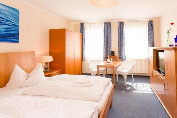 Hotel & Restaurant Am Bodden - фото 4