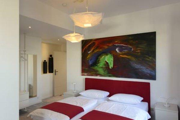 Dreamhouse - rent a room - фото 26