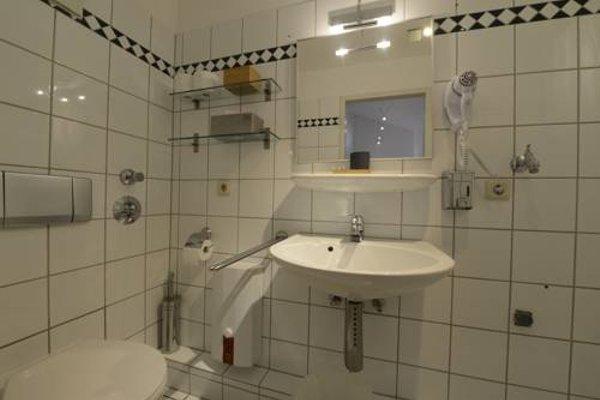 Dreamhouse - rent a room - фото 11