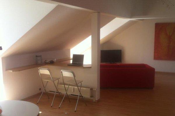 Dreamhouse - rent a room - фото 16