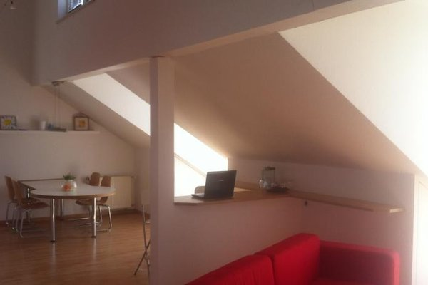 Dreamhouse - rent a room - фото 17