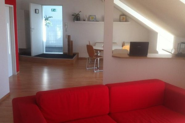Dreamhouse - rent a room - фото 18