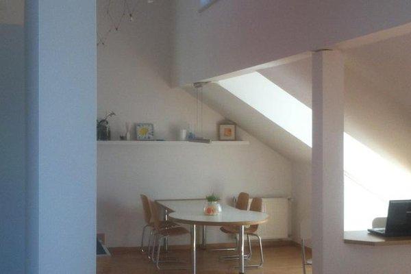 Dreamhouse - rent a room - фото 19