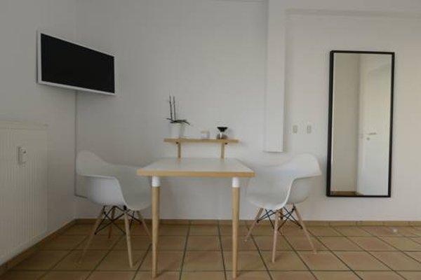 Dreamhouse - rent a room - фото 21