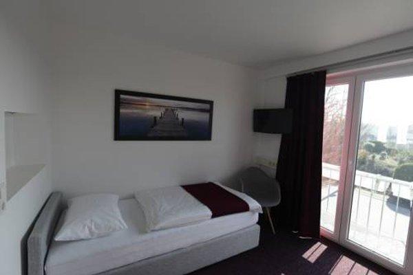 Dreamhouse - rent a room - фото 3