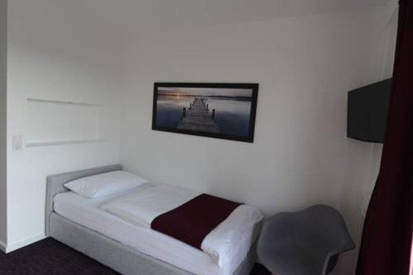 Dreamhouse - rent a room - фото 5