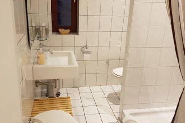 Dreamhouse - rent a room - фото 9