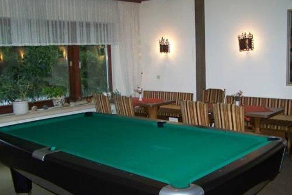 Hotel Tannenhof - фото 19