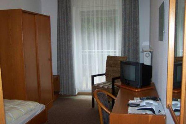 Hotel Tannenhof - фото 3