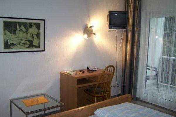 Hotel Tannenhof - фото 4