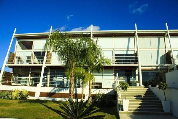 Parador Estaleiro Hotel - фото 50