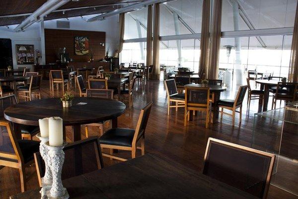 Parador Estaleiro Hotel - фото 15