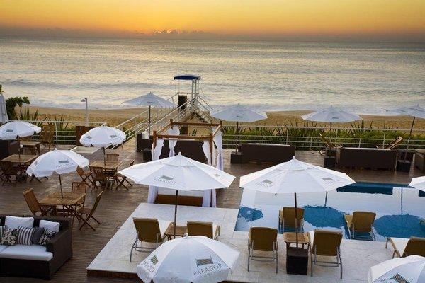 Parador Estaleiro Hotel - фото 18