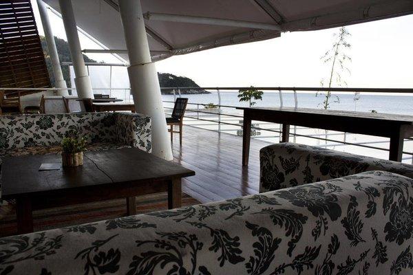 Parador Estaleiro Hotel - фото 20