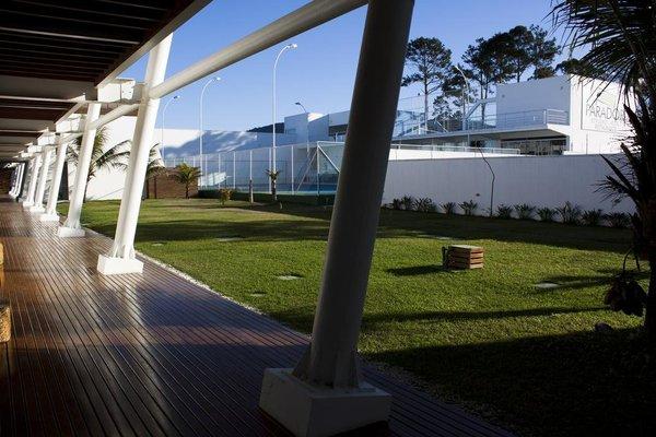Parador Estaleiro Hotel - фото 21