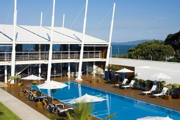 Parador Estaleiro Hotel - фото 22
