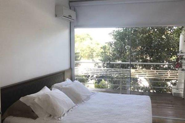 Parador Estaleiro Hotel - фото 4