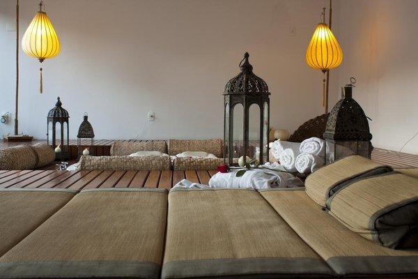 Parador Estaleiro Hotel - фото 5
