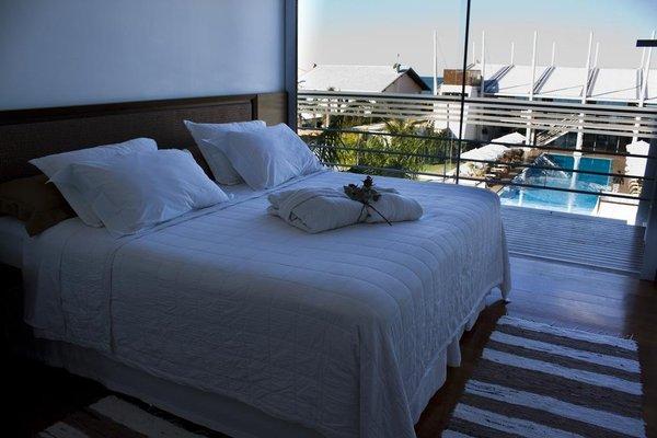 Parador Estaleiro Hotel - фото 6