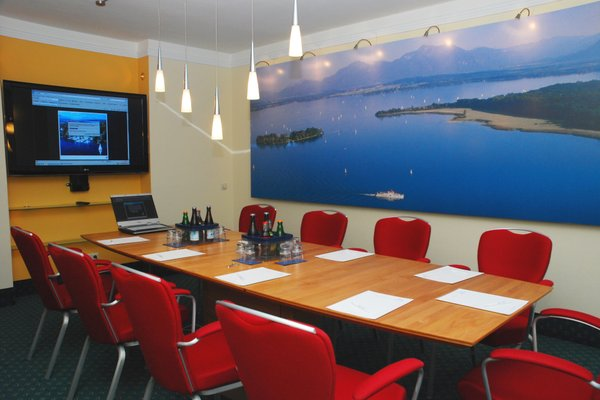 Yachthotel Chiemsee - 15