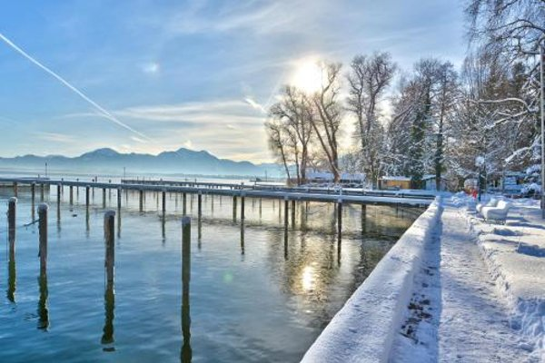 Yachthotel Chiemsee - 18