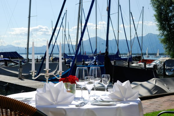 Yachthotel Chiemsee - 19