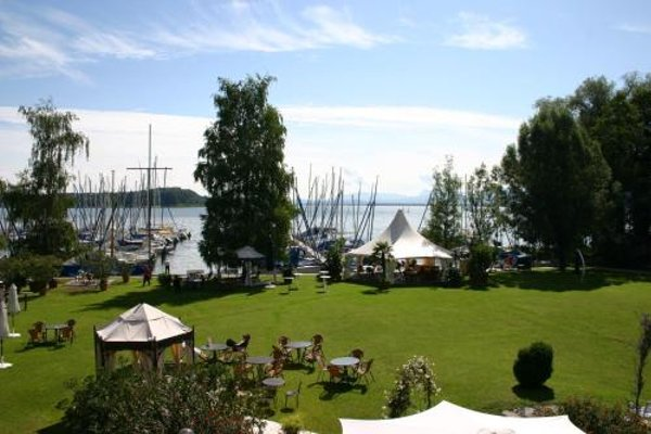 Yachthotel Chiemsee - 20