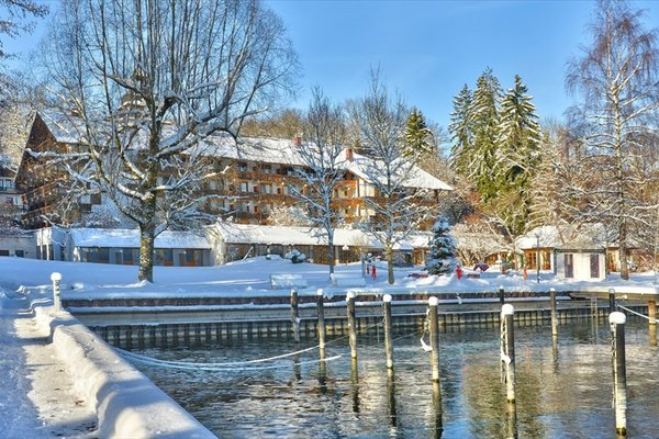 Yachthotel Chiemsee - 22