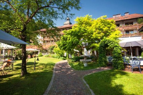 Yachthotel Chiemsee - 23