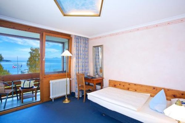 Yachthotel Chiemsee - 3
