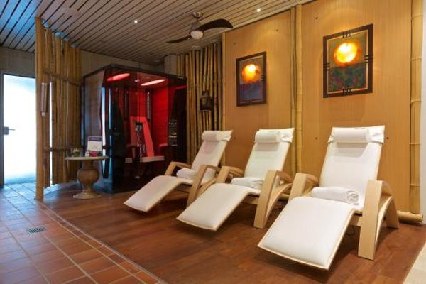 Yachthotel Chiemsee - 5
