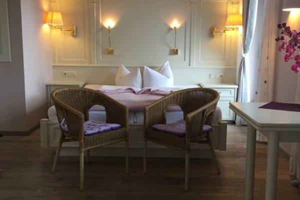 Hotel Schlossblick Chiemsee - 10