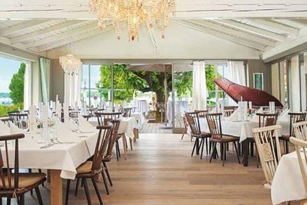 Hotel Schlossblick Chiemsee - 11