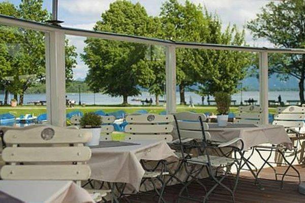 Hotel Schlossblick Chiemsee - 13