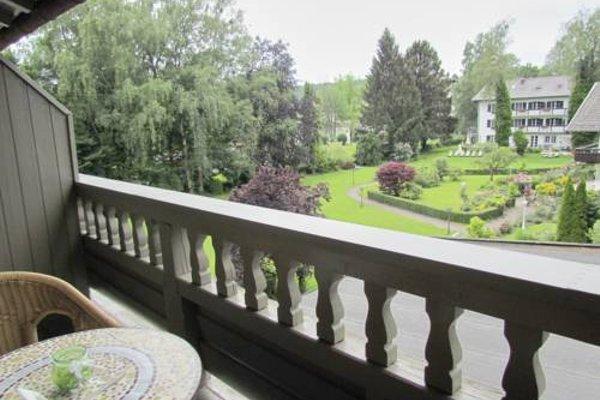 Hotel Schlossblick Chiemsee - 15