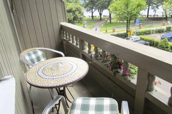 Hotel Schlossblick Chiemsee - 16