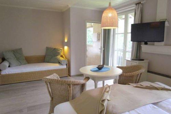 Hotel Schlossblick Chiemsee - 4