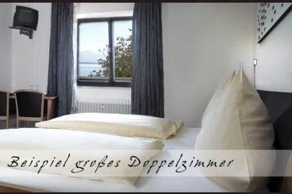 Westernacher Gastehaus - фото 34