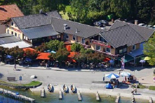 Westernacher Gastehaus - фото 18