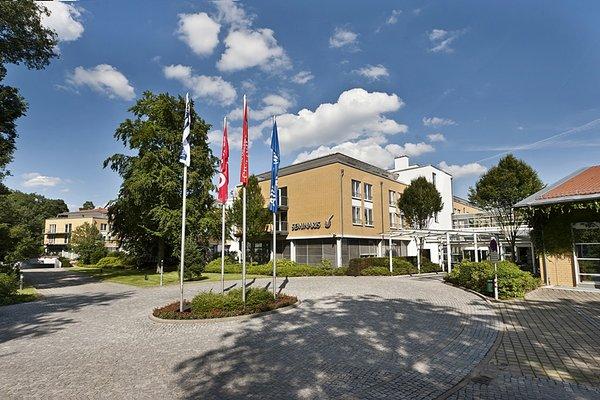 Seminaris SeeHotel Potsdam - фото 21