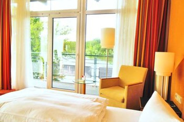 avendi Hotel am Griebnitzsee - фото 51