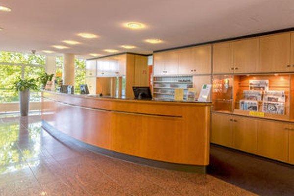 avendi Hotel am Griebnitzsee - фото 15