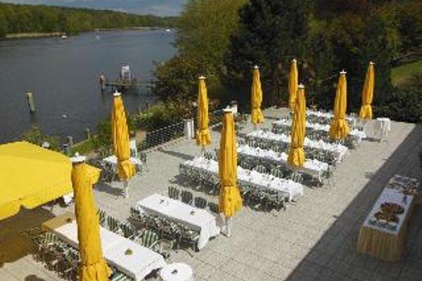 avendi Hotel am Griebnitzsee - фото 17