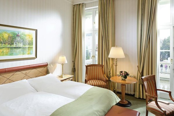 Hotel Am Jagertor - фото 30