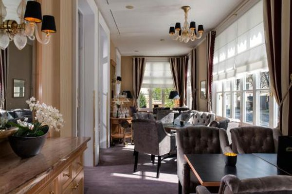 Hotel Am Jagertor - фото 10