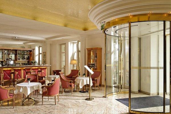 Hotel Am Jagertor - фото 14