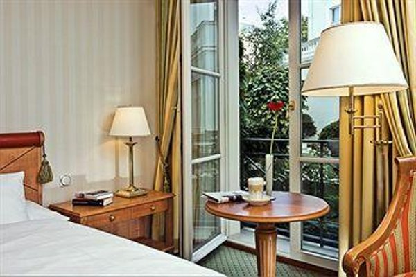 Hotel Am Jagertor - фото 18
