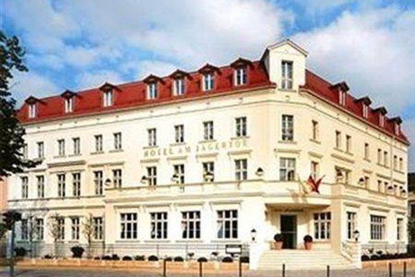 Hotel Am Jagertor - фото 22
