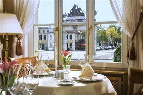 Hotel Am Jagertor - фото 4