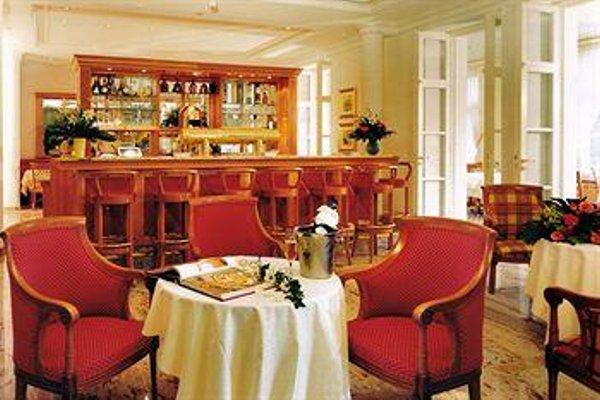Hotel Am Jagertor - фото 9